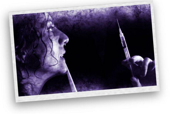 Tratamento de Viciado em Heroína