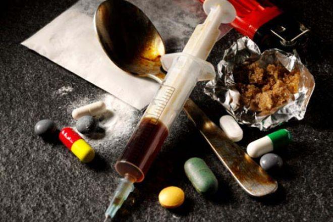 Tratamento de Viciado em Drogas