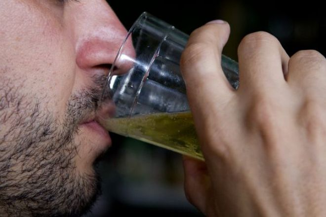 Ex-dependente químico pode beber ?
