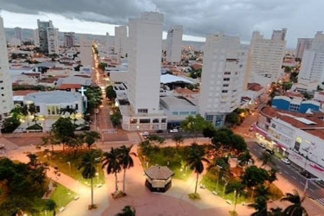 Clínica de Recuperação para Dependentes Químicos em Araçatuba