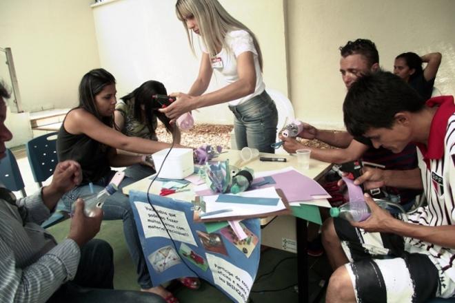 Tipos de Internação Voluntária, Involuntária e Compulsória