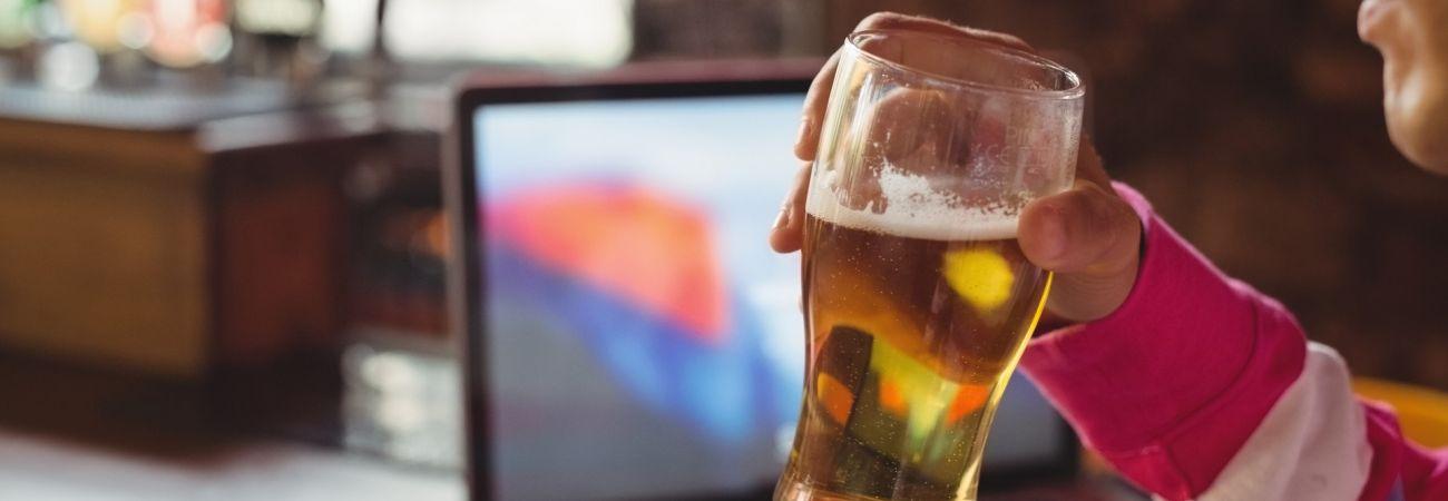 Posso beber cerveja todo dia?