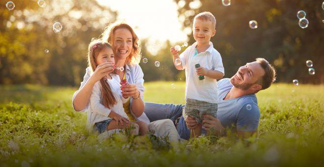 Apoio à família do dependente químico
