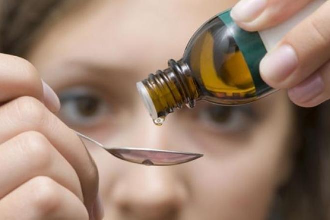Remédio para abstinência de drogas