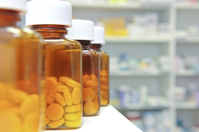 Topiramato - Remédio para desintoxicação