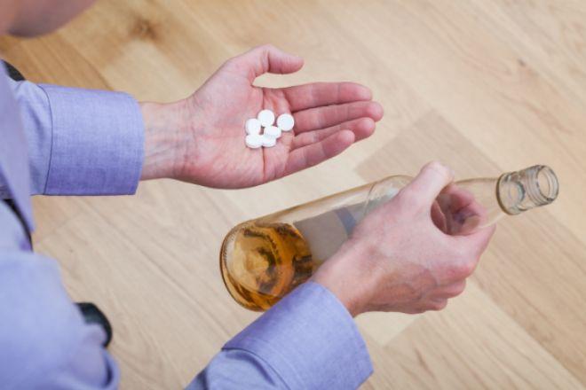 Como lidar com a síndrome de abstinência alcoólica