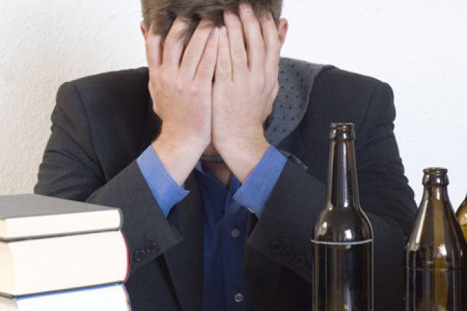 Alcoolismo não é motivo para demissão por justa causa