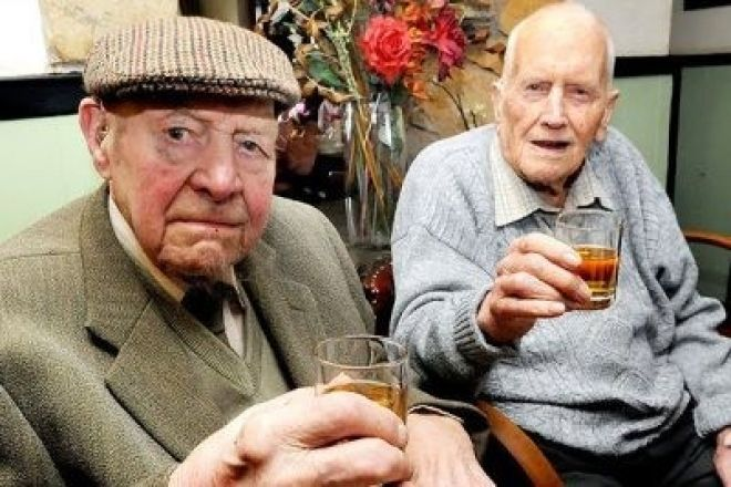 Saiba como Identificar o Alcoolismo na Terceira Idade