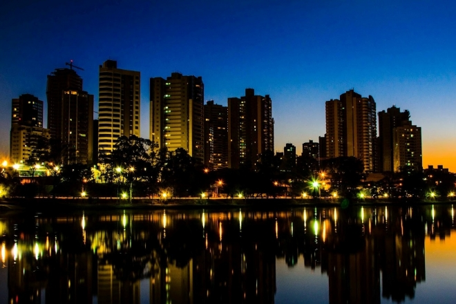 Clínica de recuperação de dependentes químicos em Londrina