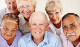 Internação involuntária idosos