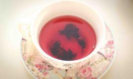 Chá para desintoxicar drogas