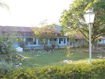 Clinica de recuperação - Pindamonhangaba