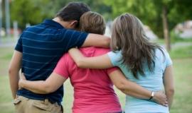 Grupo de apoio a família de dependente químico