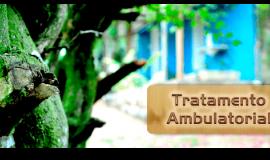 Tratamento ambulatorial para drogas