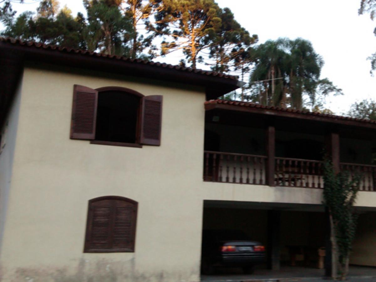 Clínica de Recuperação Embu Guaçu